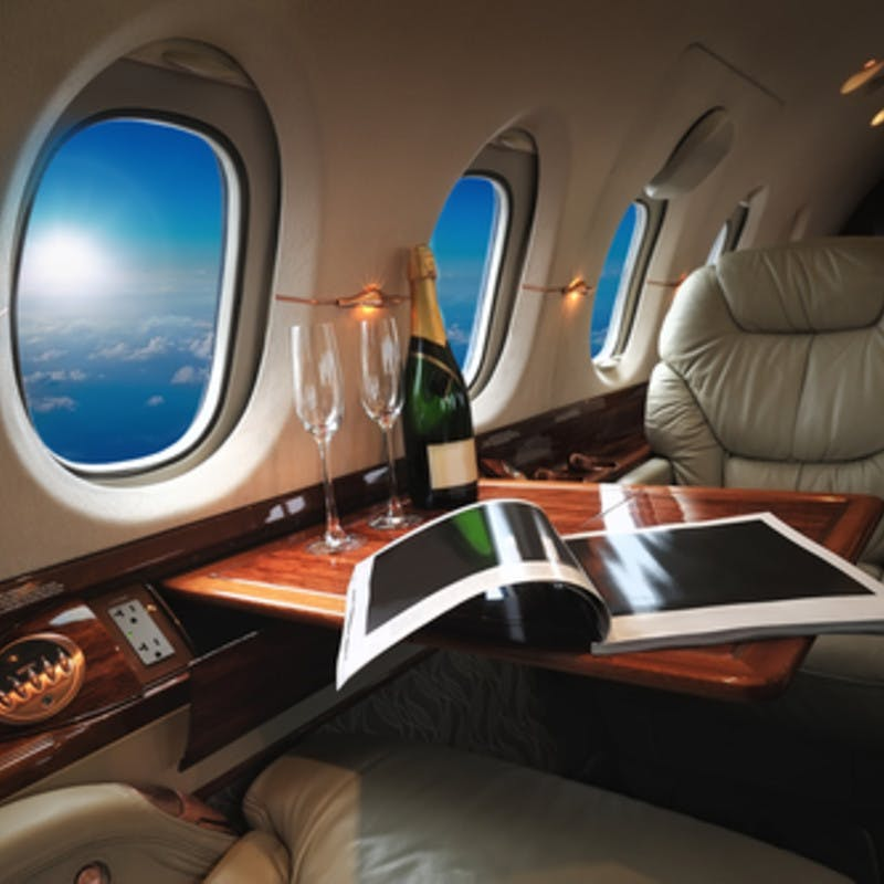 Aviation - Private and Business