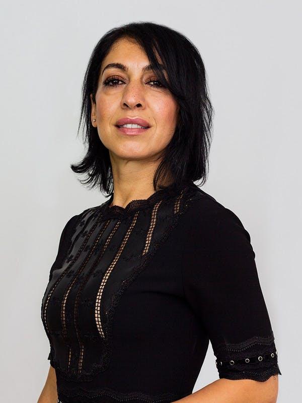 Rasha Jassim