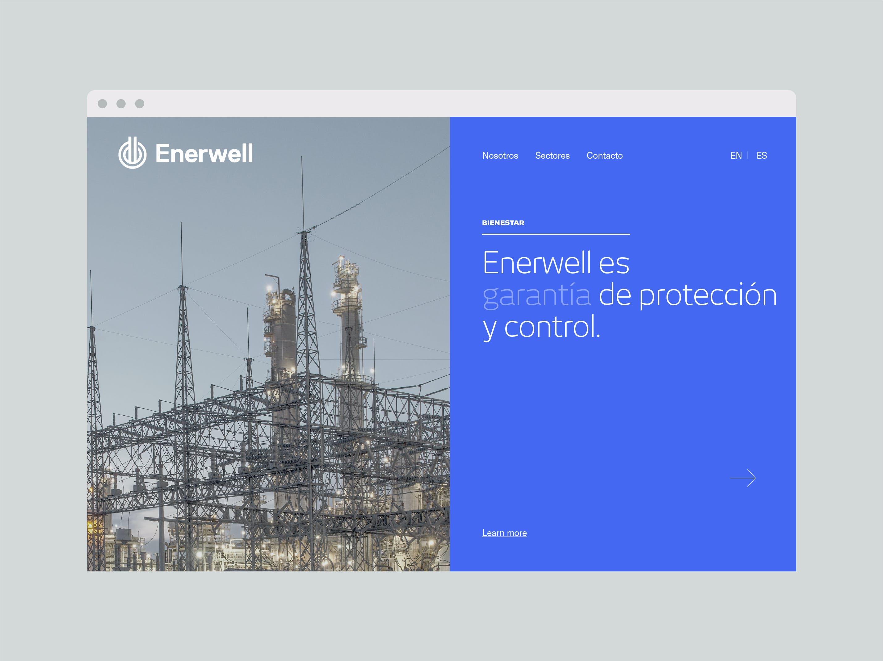 Enerwell