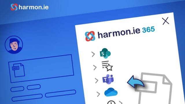 harmon.ie Delivers Microsoft 365 to the Hybrid Workforce