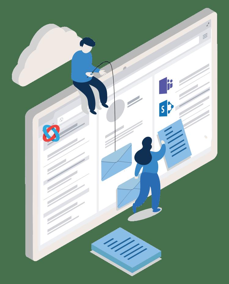 Microsoft Teams Benefits