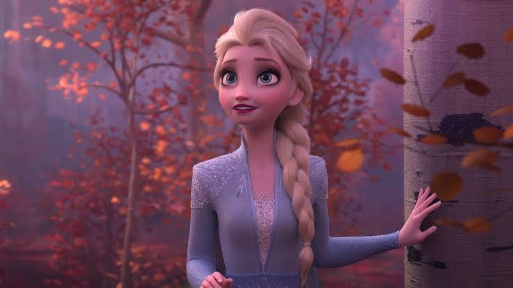 Did 'Frozen 2' deliver a queer coming out anthem?