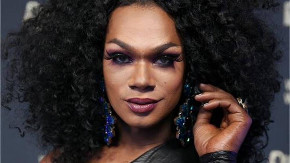 RuPaul's ''The Realness'' video has been re-released featuring the late Chi Chi DeVayne.