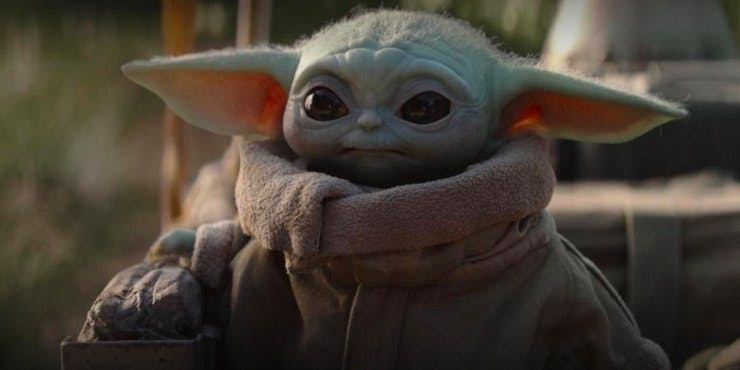 We're getting more Baby Yoda a lot sooner than we thought!