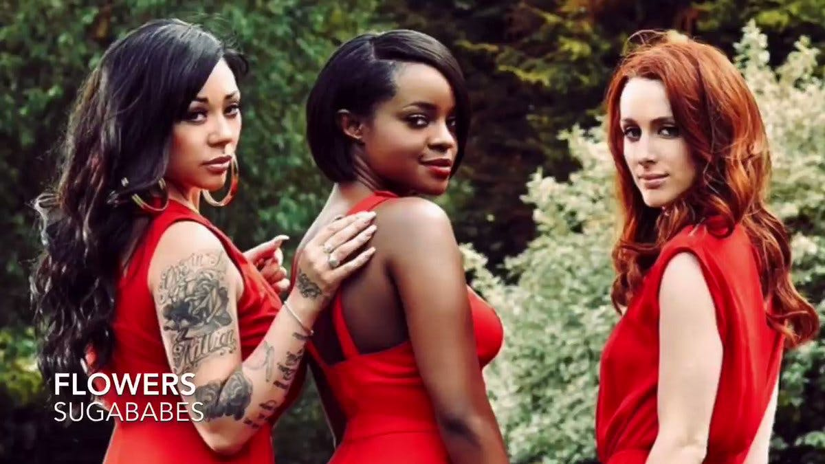 The Sugababes are back with a collaboration with DJ Spoony!