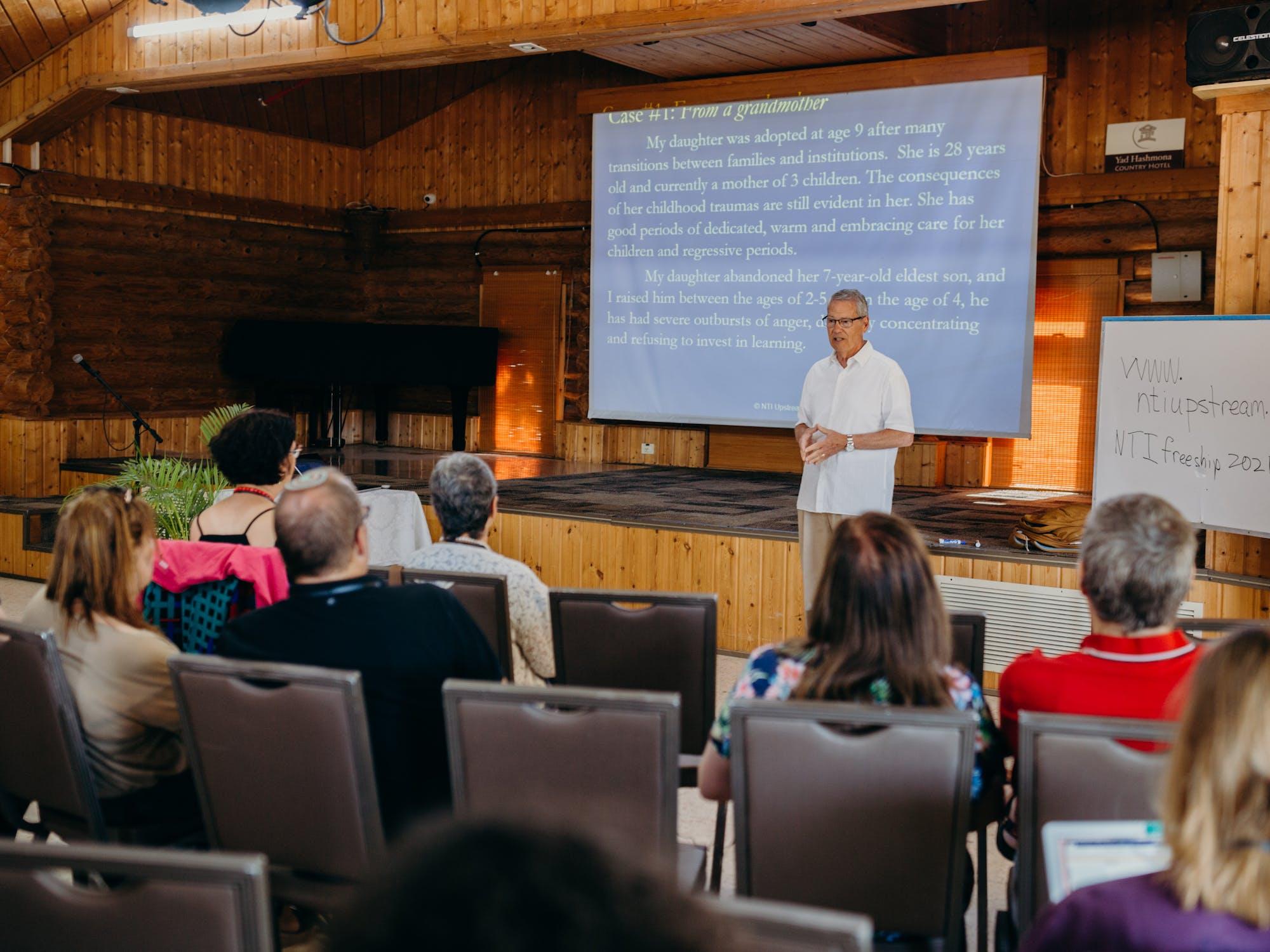 FASD Seminar 2021