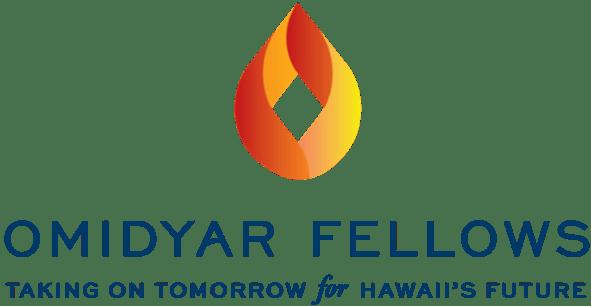 Omidyar Fellows. Taking on Tomorrow for Hawai's Future