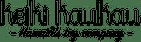 Keiki Kaukau logo