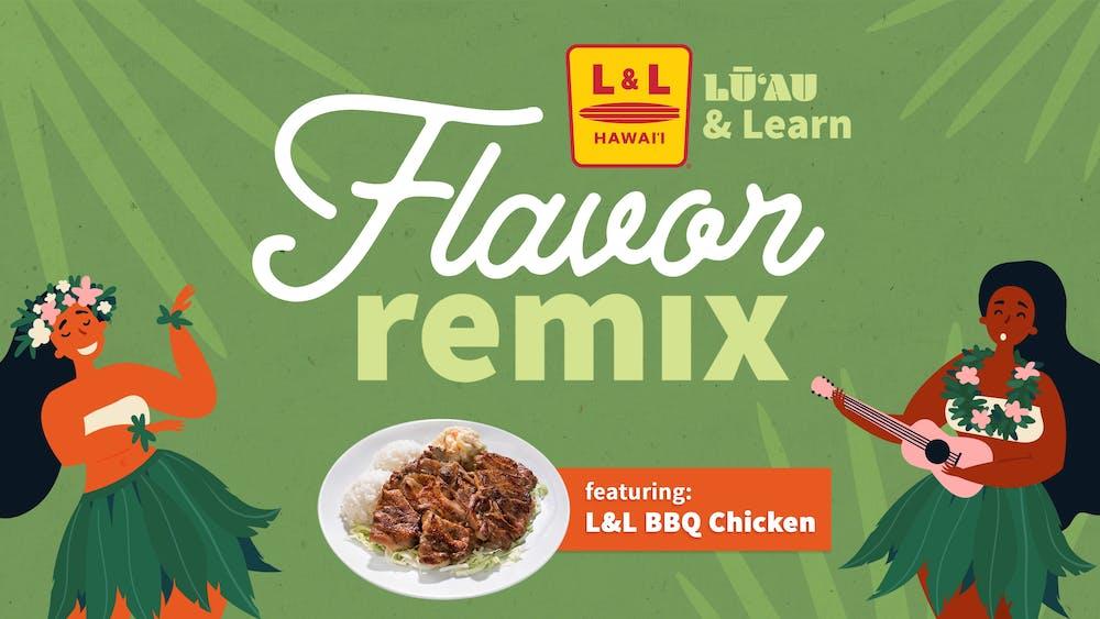 Video: BBQ Chicken