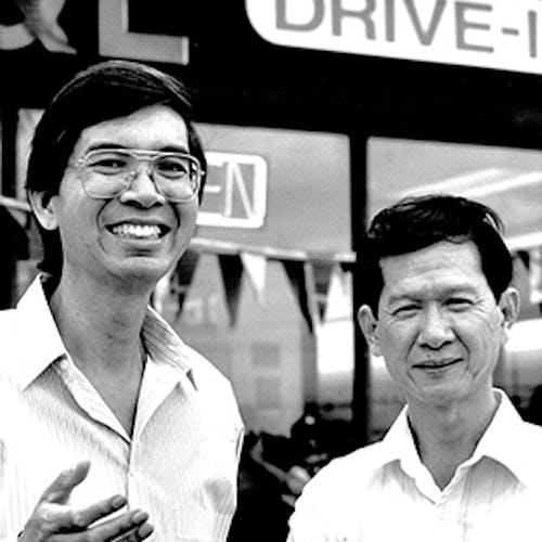 L&L founders
