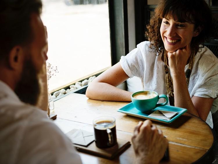 Hoe lang duurt het om iemand te leren kennen uw dating DNA daterende methode