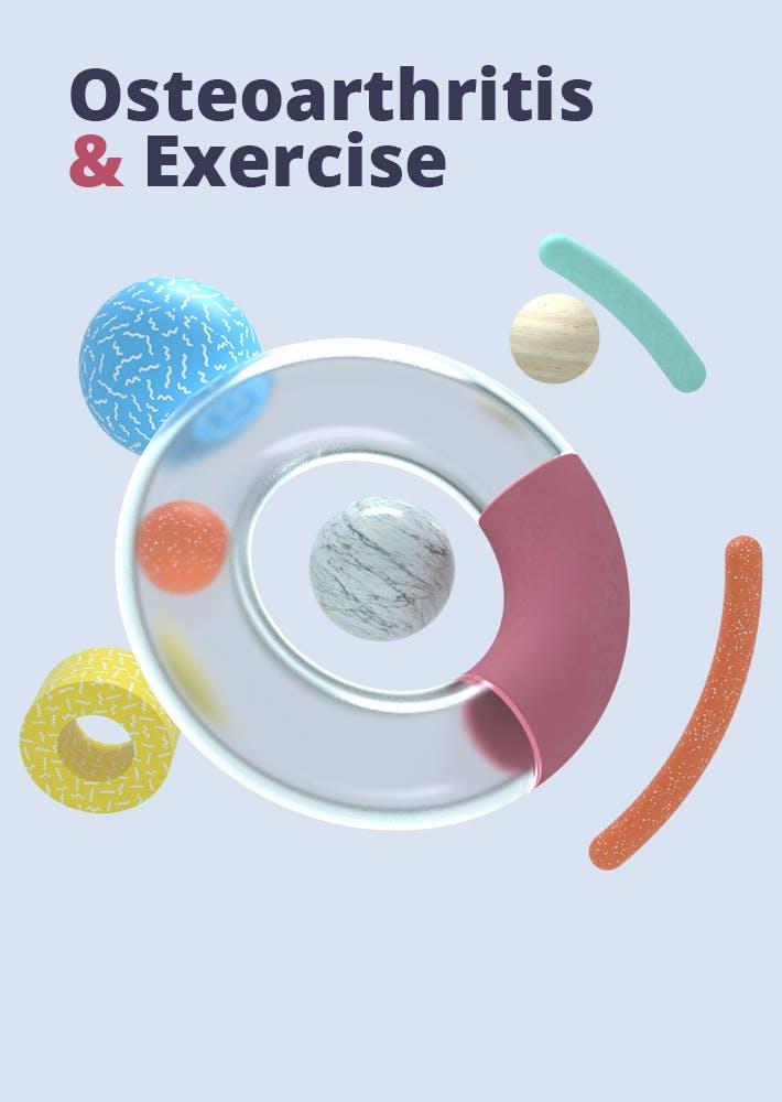 Osteoarthritis & Exercise