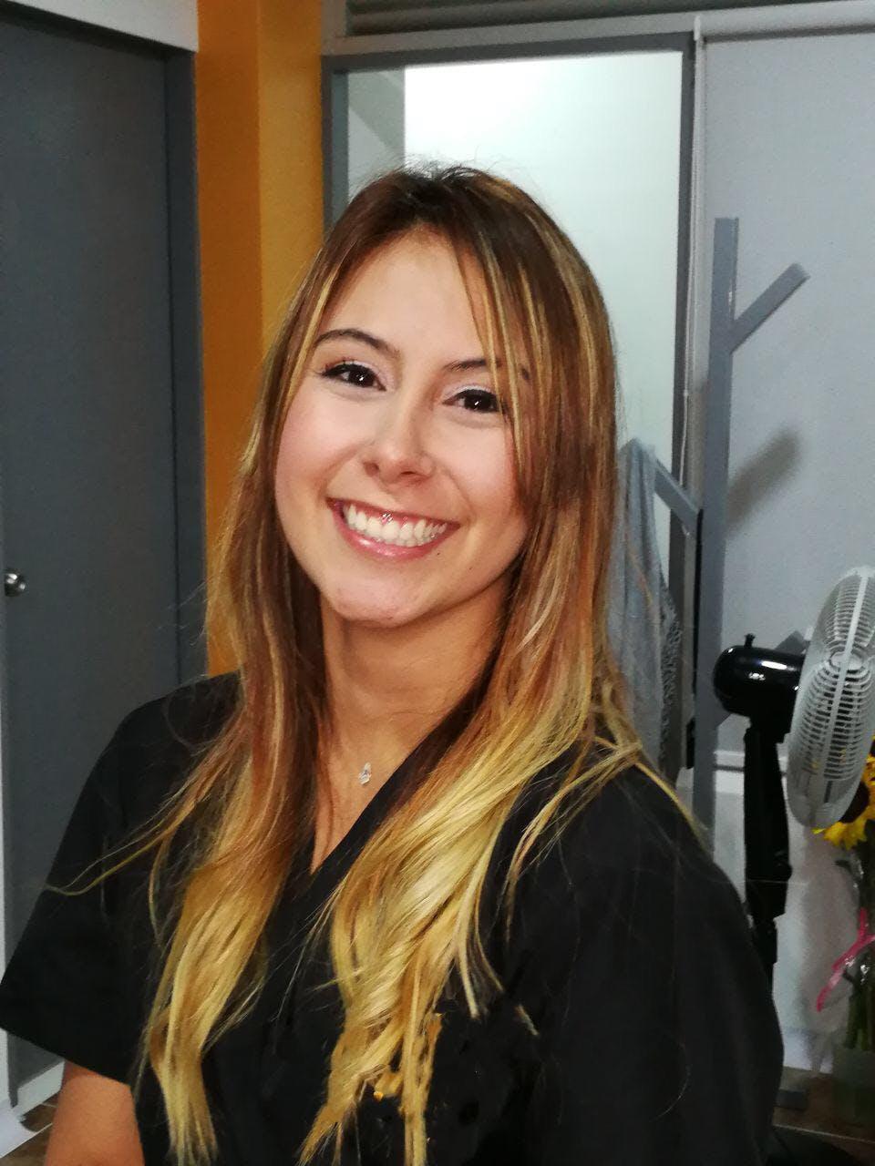 Marcela Franco