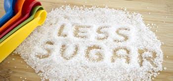 Sweet tooth? 6 Ways to Cut Sugar