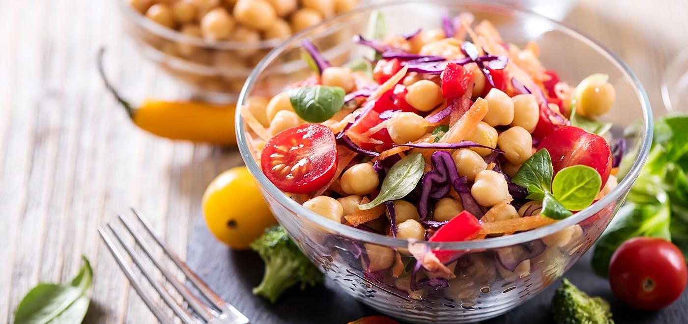 Farm Fresh Healthy Summer Recipes