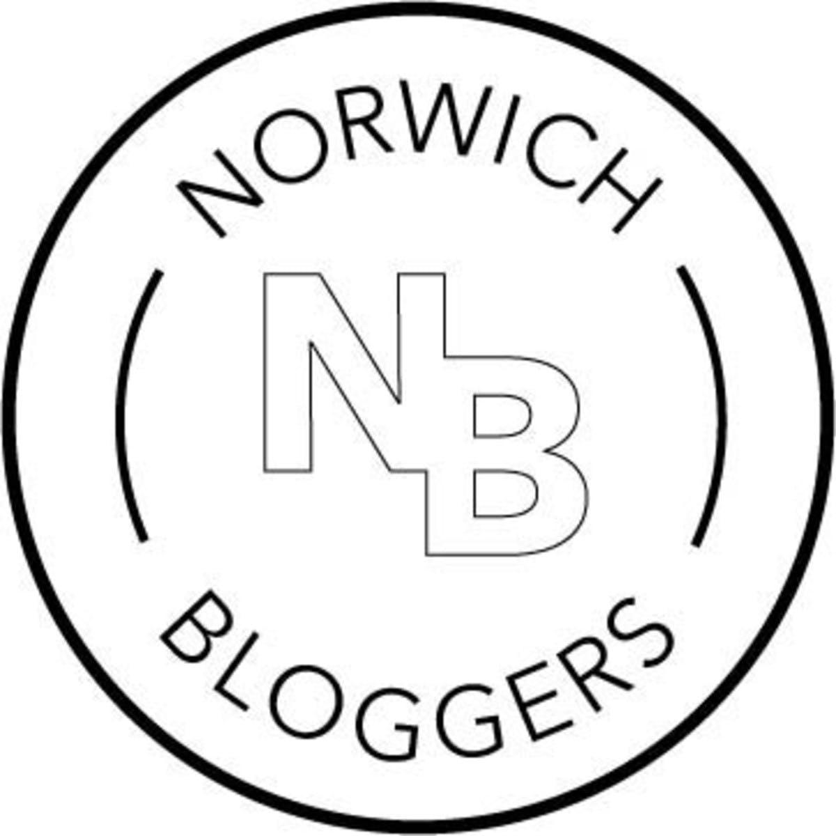 Norwich Bloggers Event