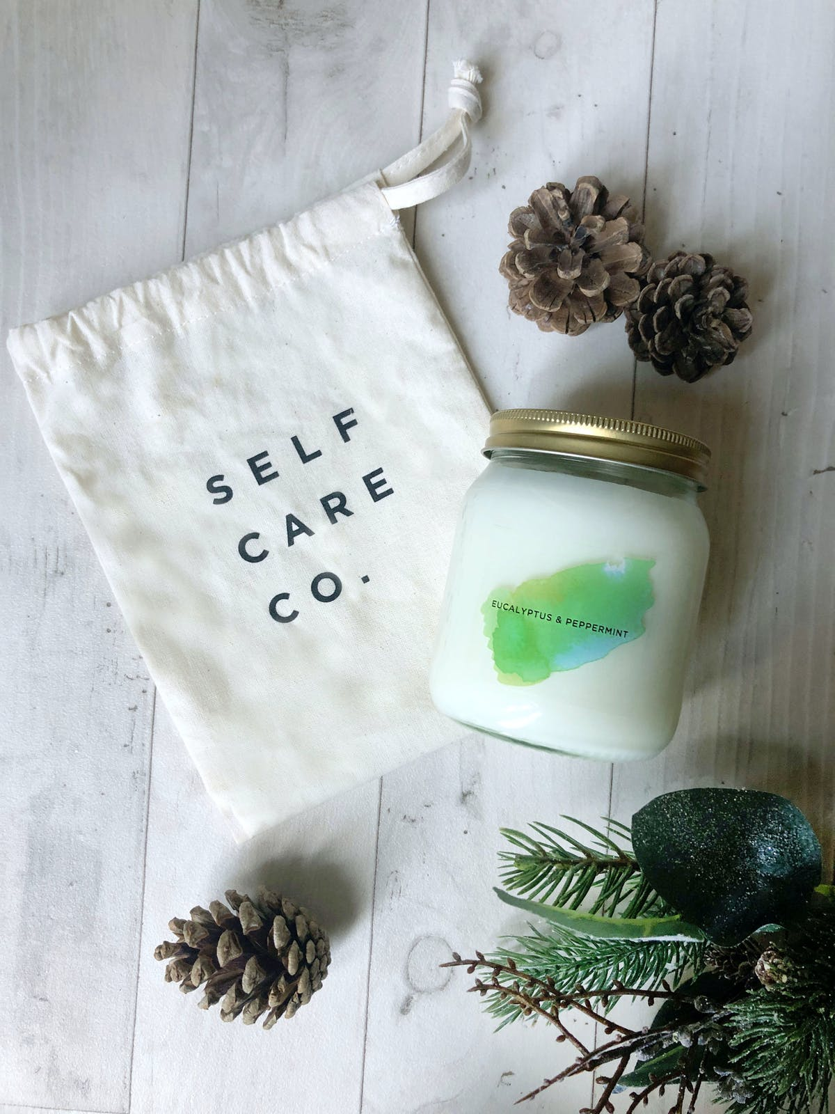 Independent + Sustainable Christmas Gift Guide