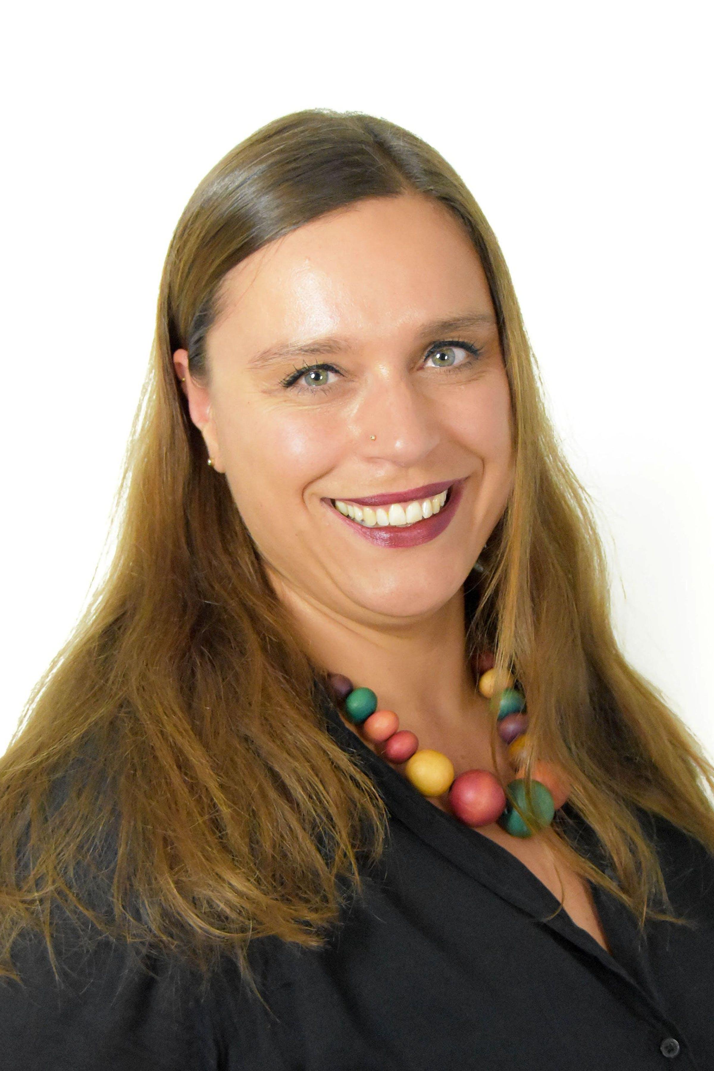Portrait von Jessica Saxenhammer