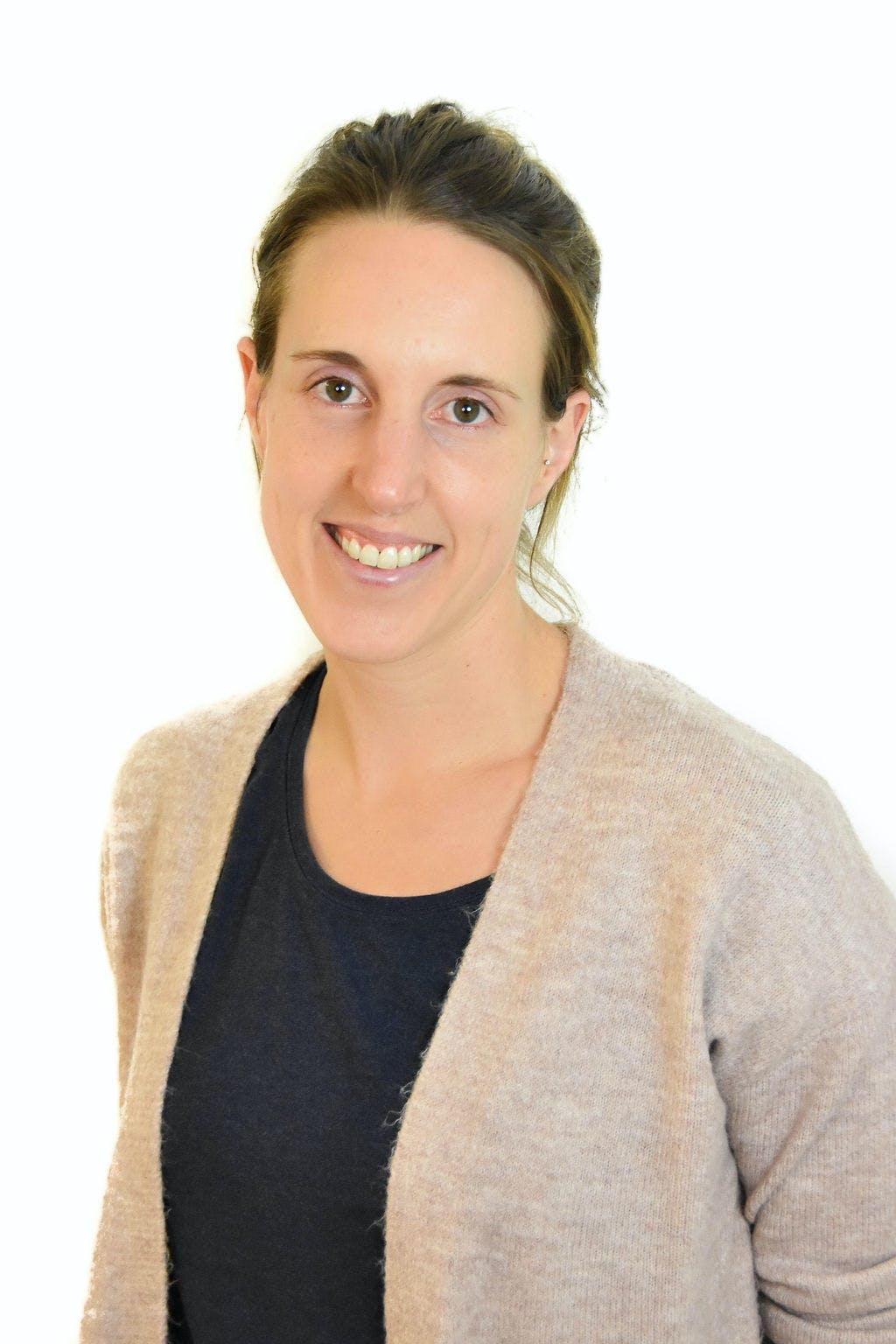 Portrait von Celina Welti