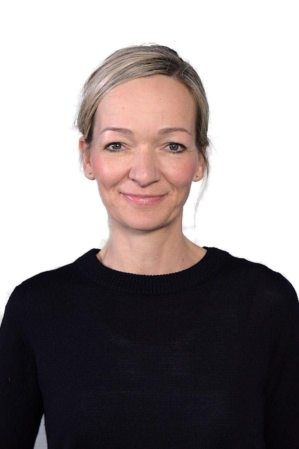 Portrait von Susanne Keil-Schreiber