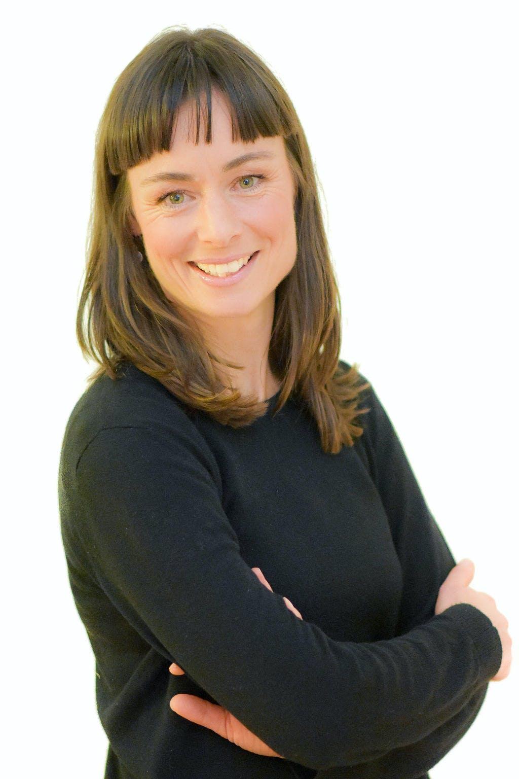 Portrait von Rebekka Erdin