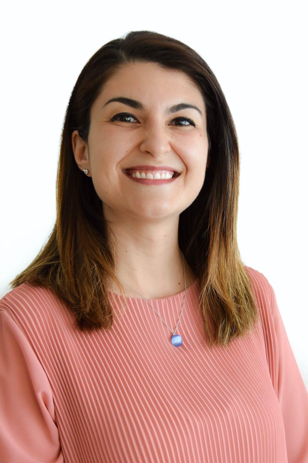 Portrait von Manuela Russo
