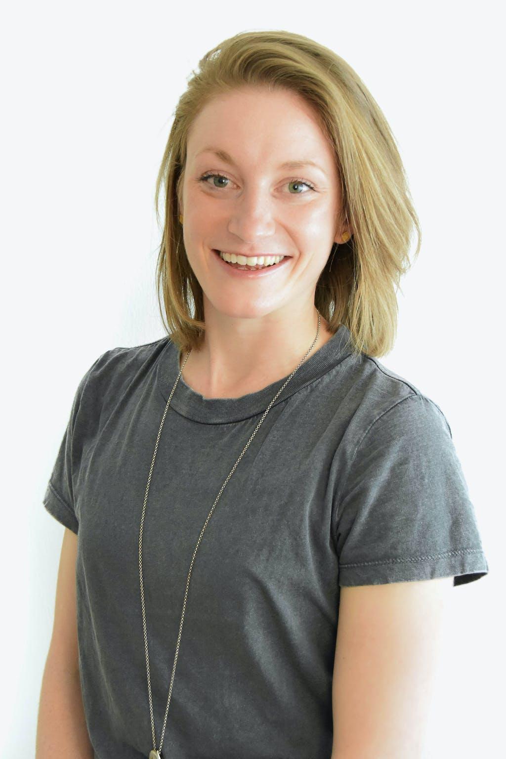 Portrait von Fabienne Kuhn