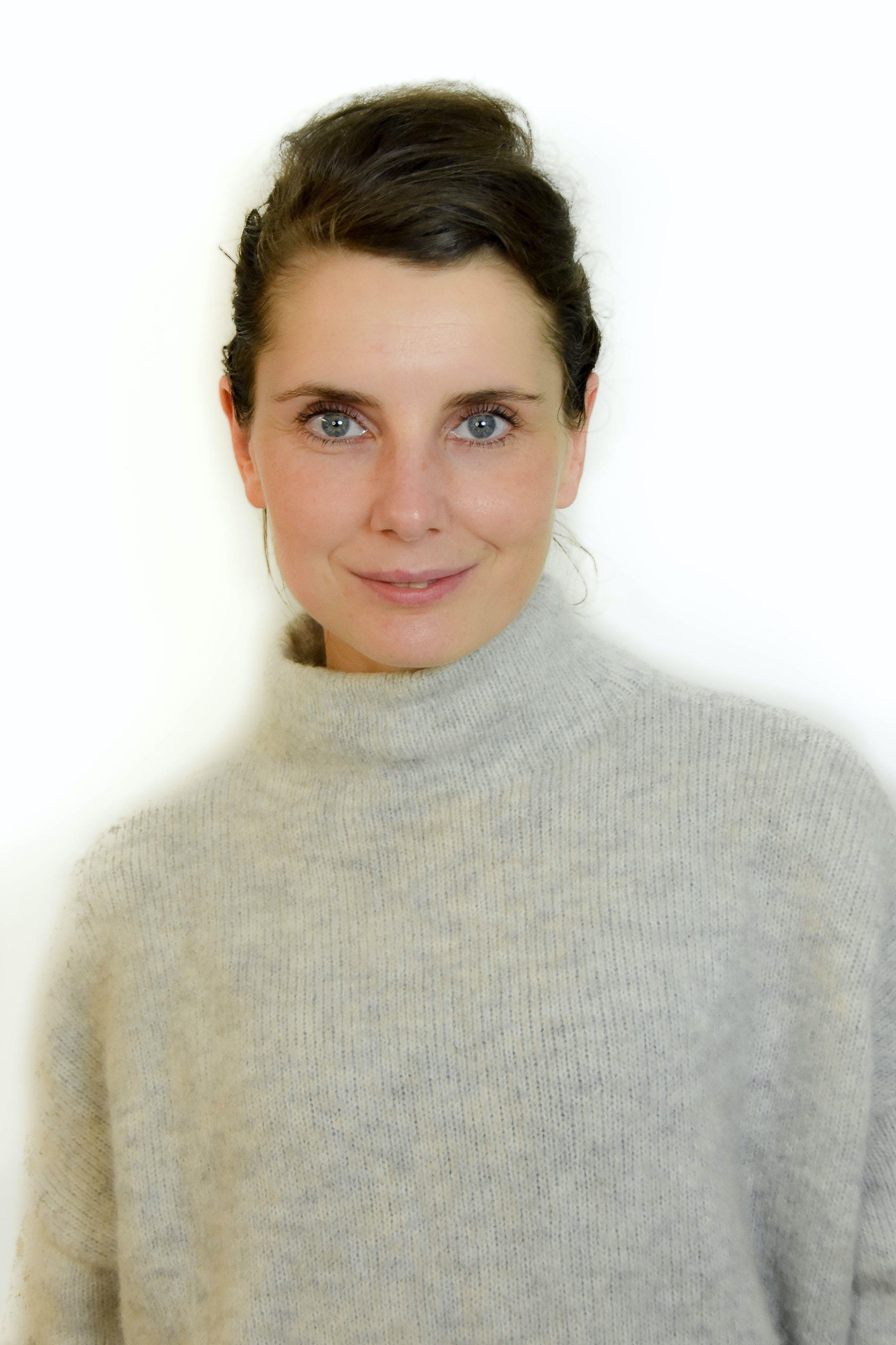Portrait von Nicole Schneider
