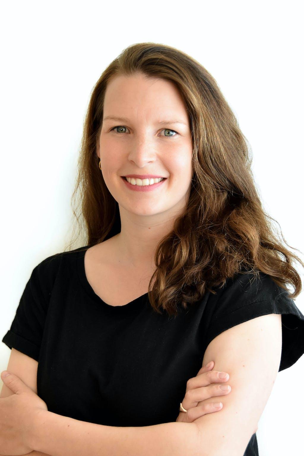 Portrait von Melissa Probst