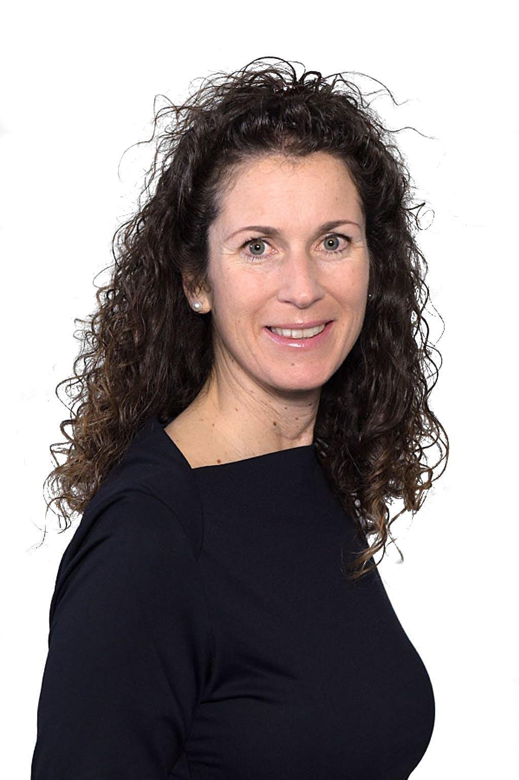 Portrait von Katrin Schaaf-Seeger