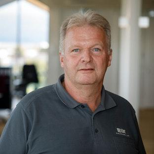Ágúst Már Sigurðsson