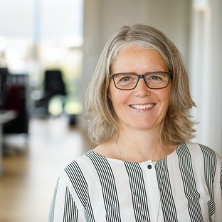 Birna G. Sigurðardóttir