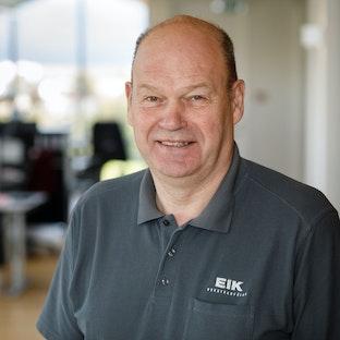 Karl Óskar Óskarsson