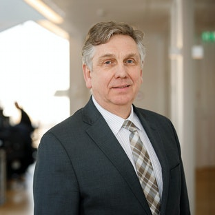 Eyjólfur Árni Rafnsson