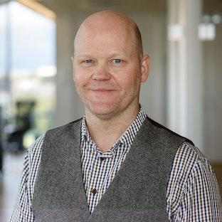 Jón Gretar Jónsson