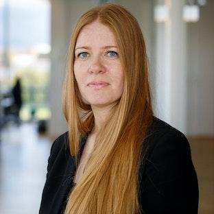 Hrönn Indriðadóttir