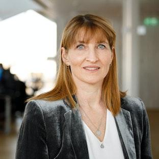 Arna Harðardóttir