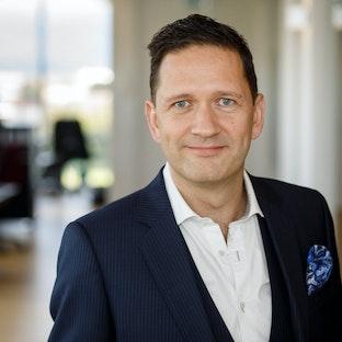 Garðar Hannes Friðjónsson