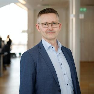 Eyjólfur Gunnarsson