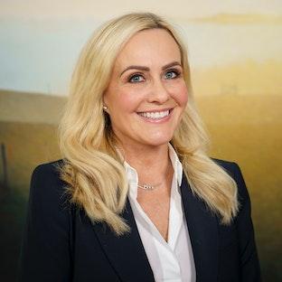 Ragnheiður Harðar Harðardóttir