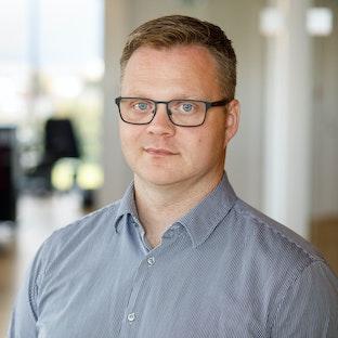 Guðbjartur Magnússon