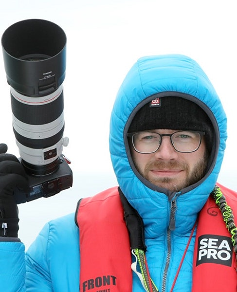 An Interview with Photographer Jeroen | Aurora in Iceland