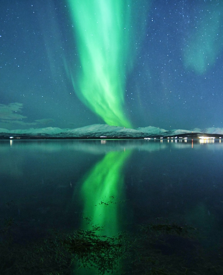 How to Read Aurora Forecast in an Easy Way!
