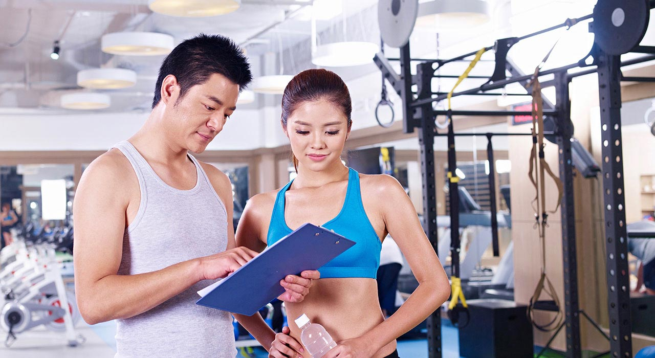 Best 12 Personal Trainers in Hong Kong