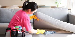 Home Cleaing Service