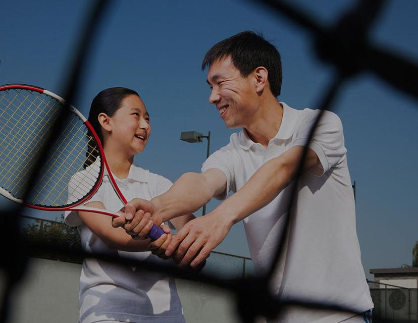 The 12 Best Tennis Coaches In Singapore From Sgd 30 Hr Toby