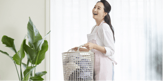 Regular Wash ‧ Speedy Clothes Pick-up