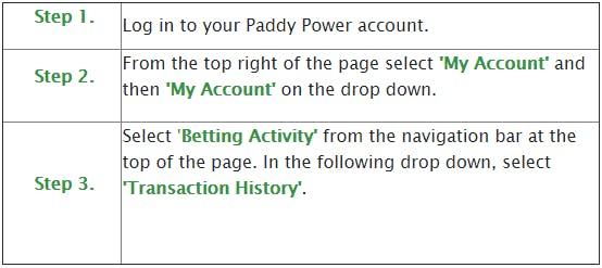 Paddy power mobile games login