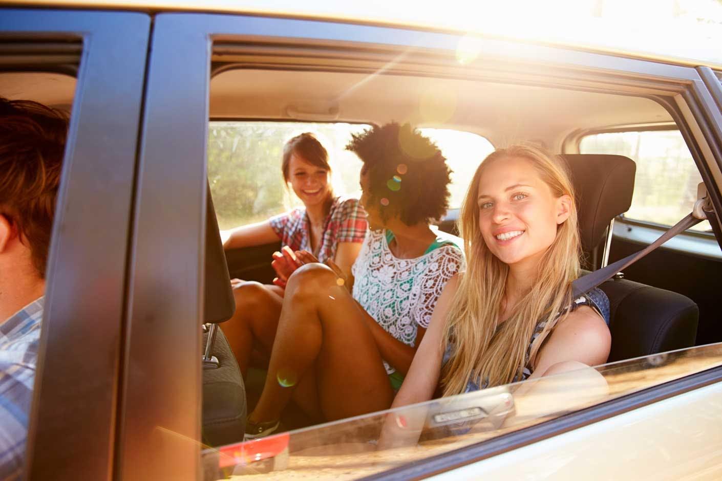 Work and Travel: Auto vorher mieten