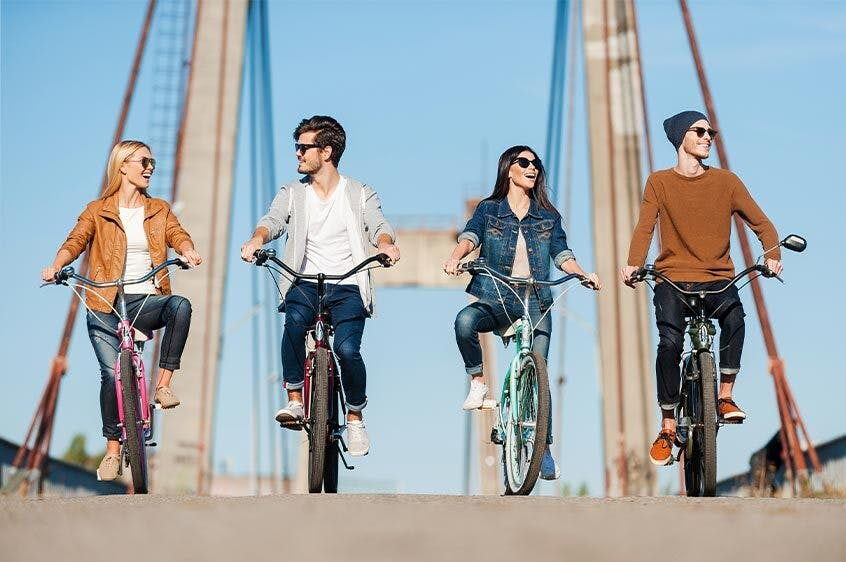 hepster Fahrradversicherungen